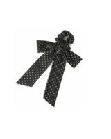 Orelia Scrunchie Hair Bow