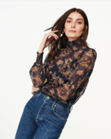 CAMI NYC Willa Blouse