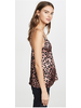CAMI NYC Olivia Graphic Leopard