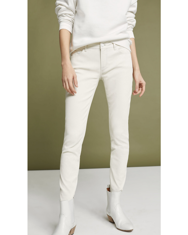 CLOSED Baker Leather Pant