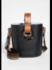 Ganni Leather Bucket
