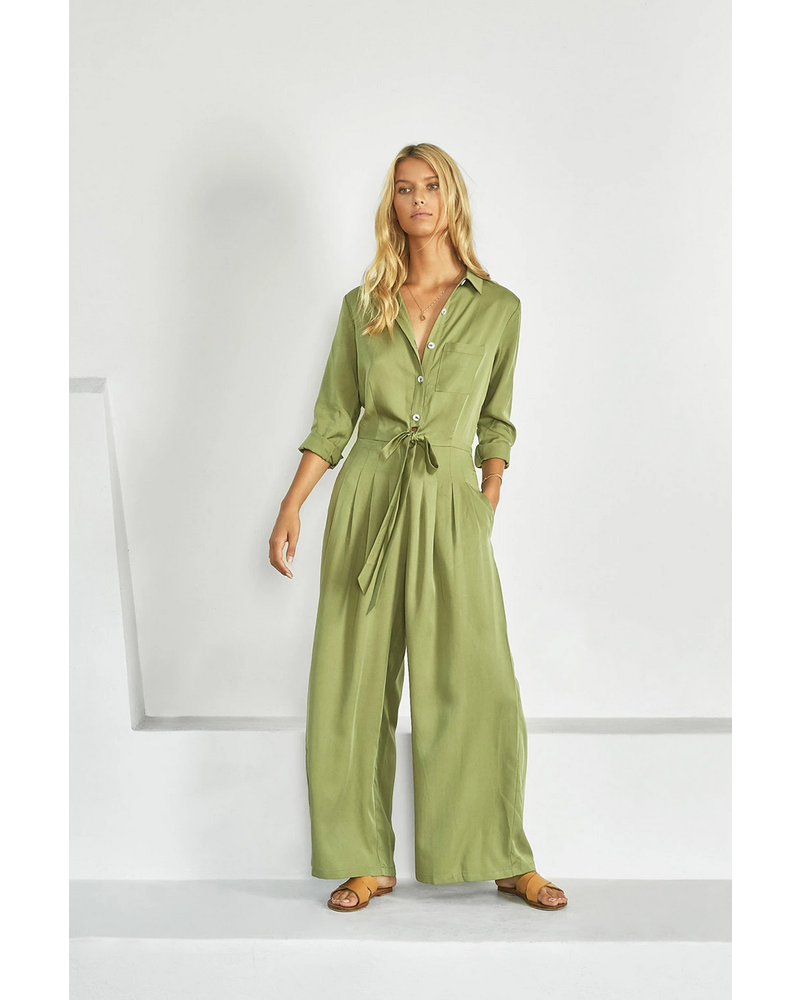 Sancia Heleen Jumpsuit
