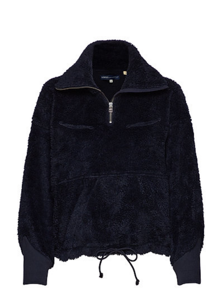 Levi's Made & Crafted Sherpa Track Popover