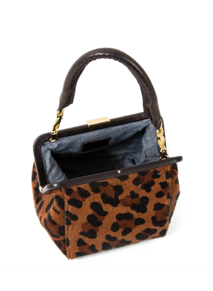 Clare V Le Box Bag