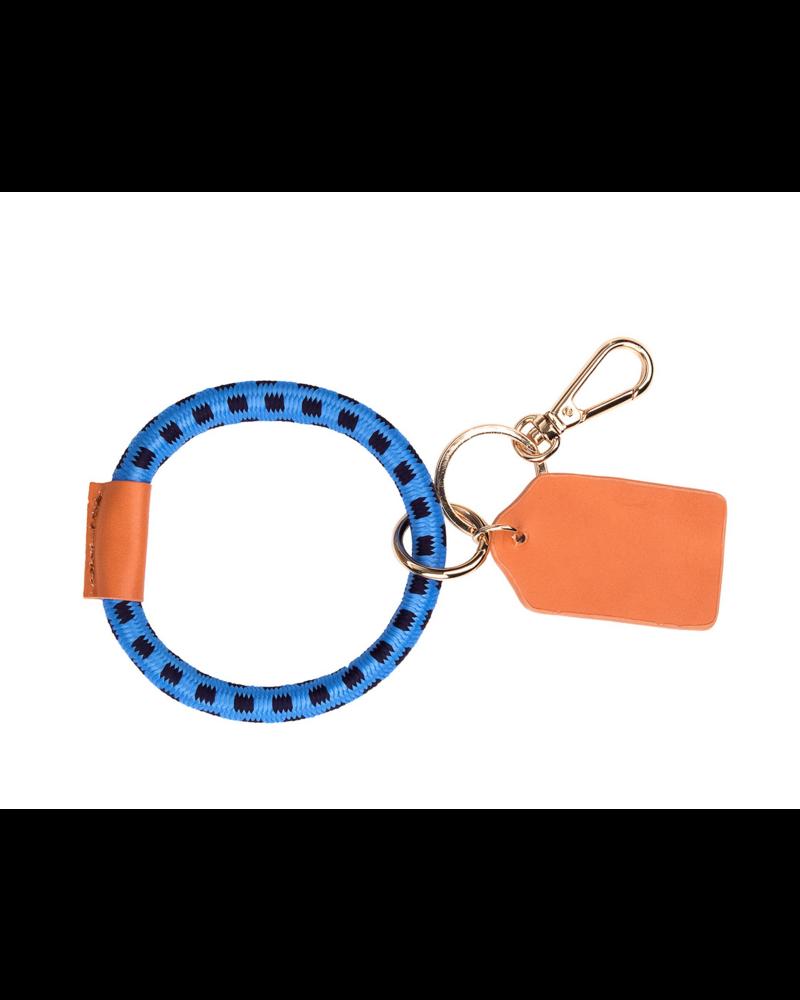 BLVD GoGo Keychain