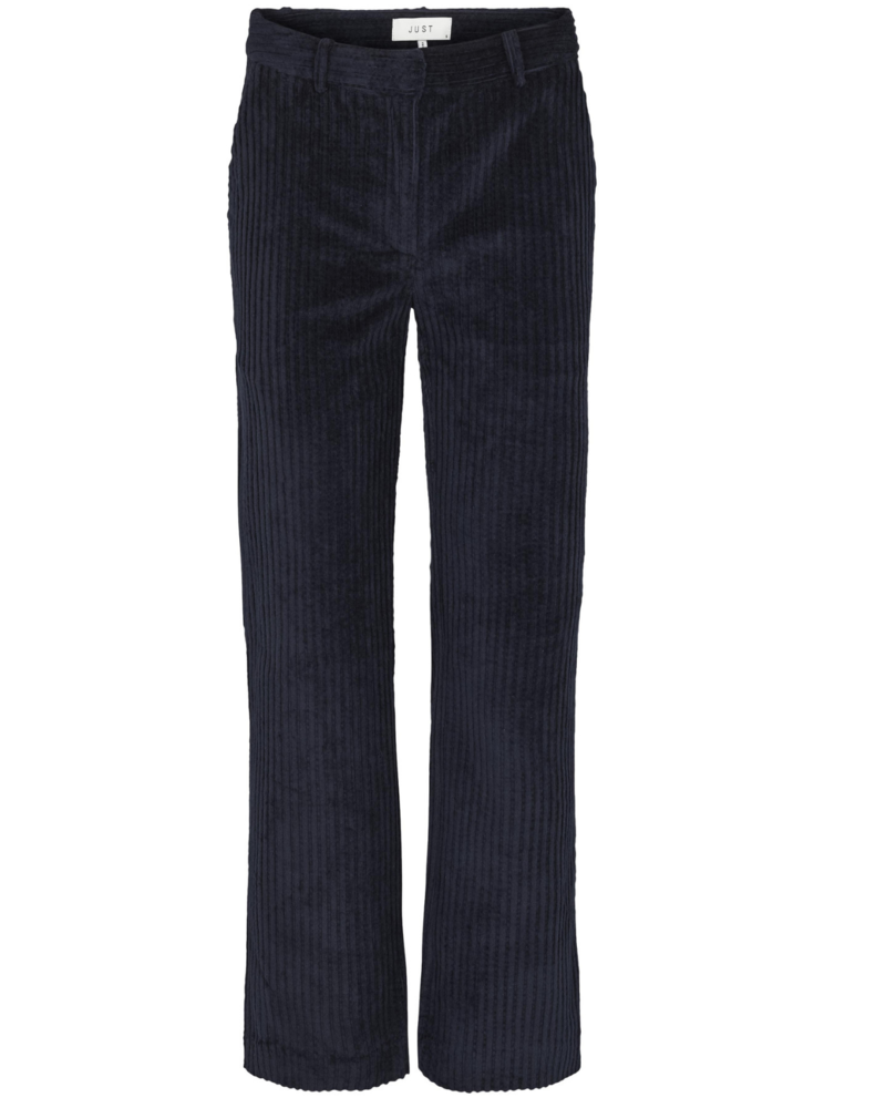 Just Female Corduroy Trouser