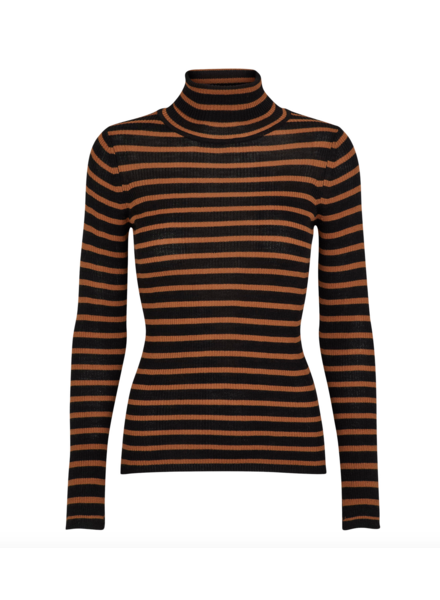 Just Female Evan Roll Neck Knit