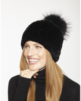 Linda Richards Rex Rabbit Hat