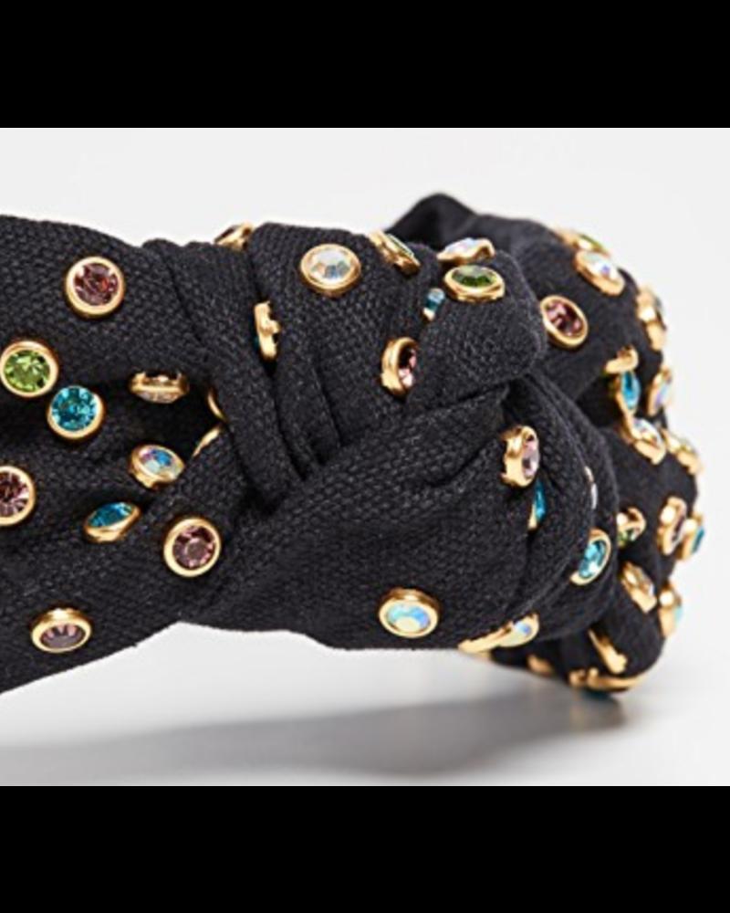 Zhuu Bejeweled Headband