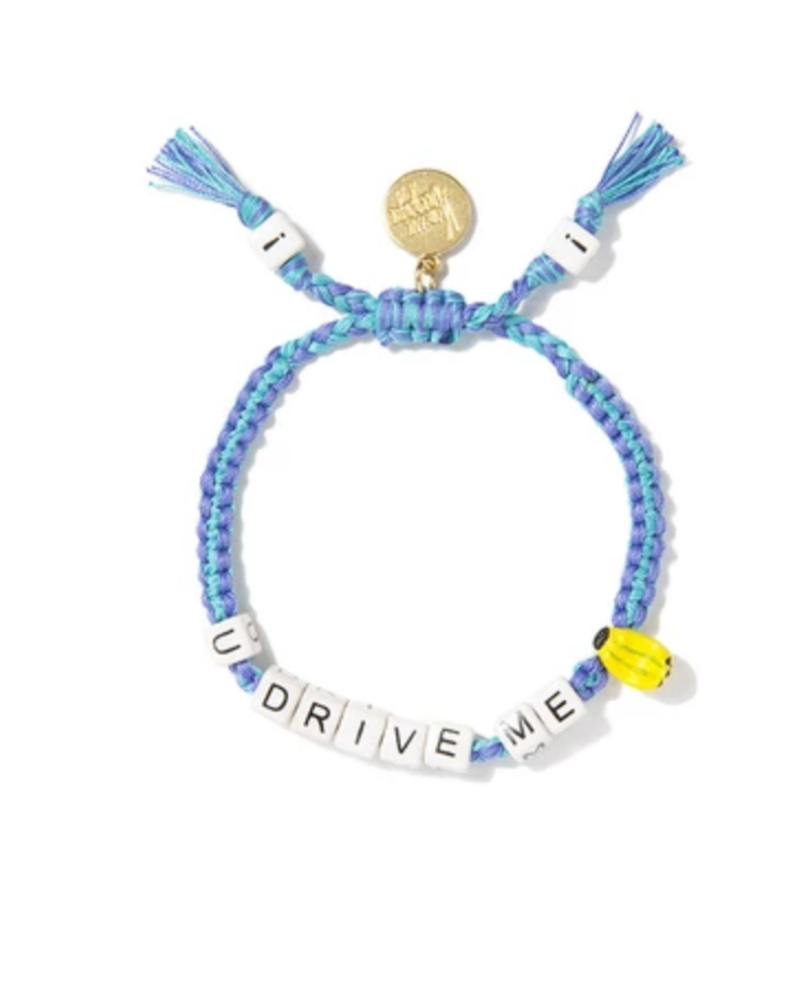 VA You Drive Me Bananas Bracelet