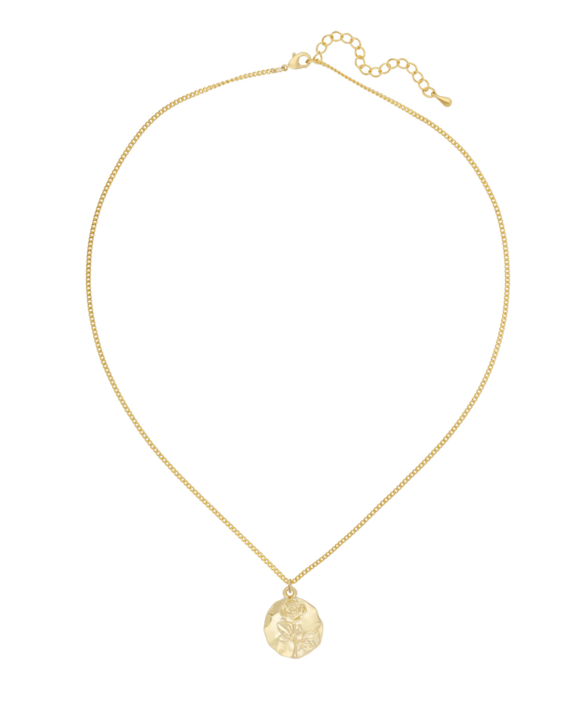 Five and Two Jolie Necklace