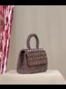 Suryo Mambo Box Bag