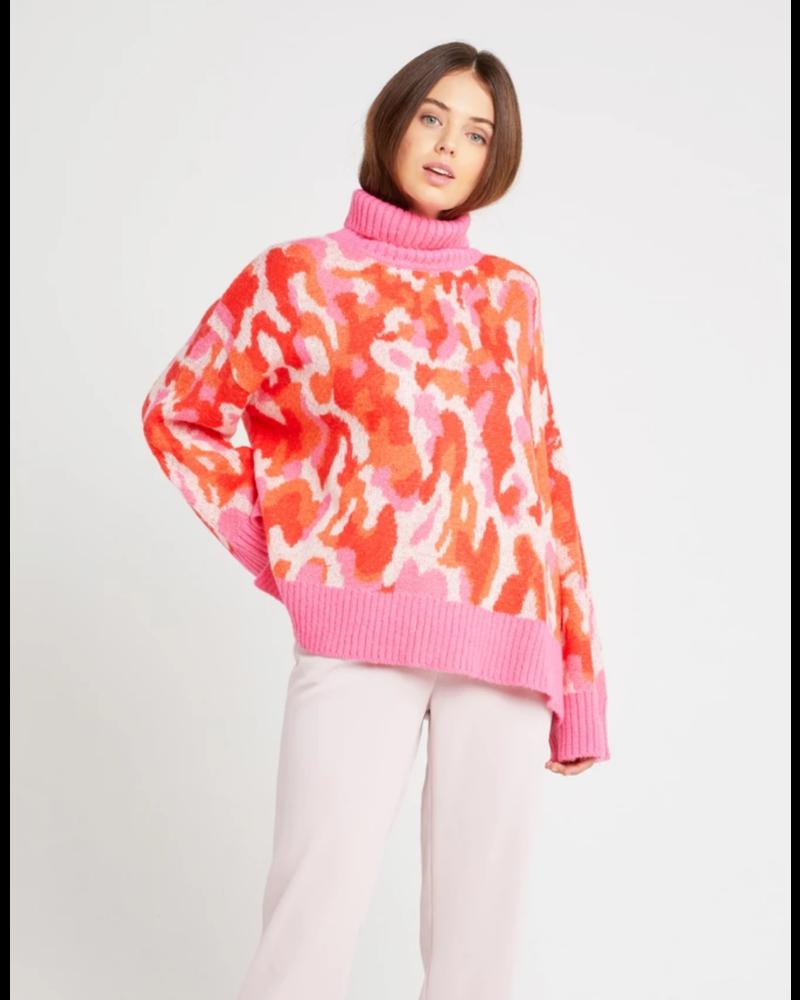 KOURT Nixie Sweater