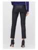 David Lerner Jagger High-Waist Pant