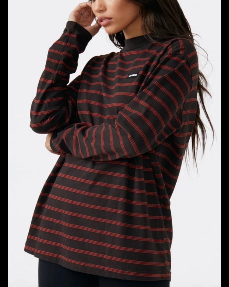 Joah Brown Classic Oversized Long Sleeve