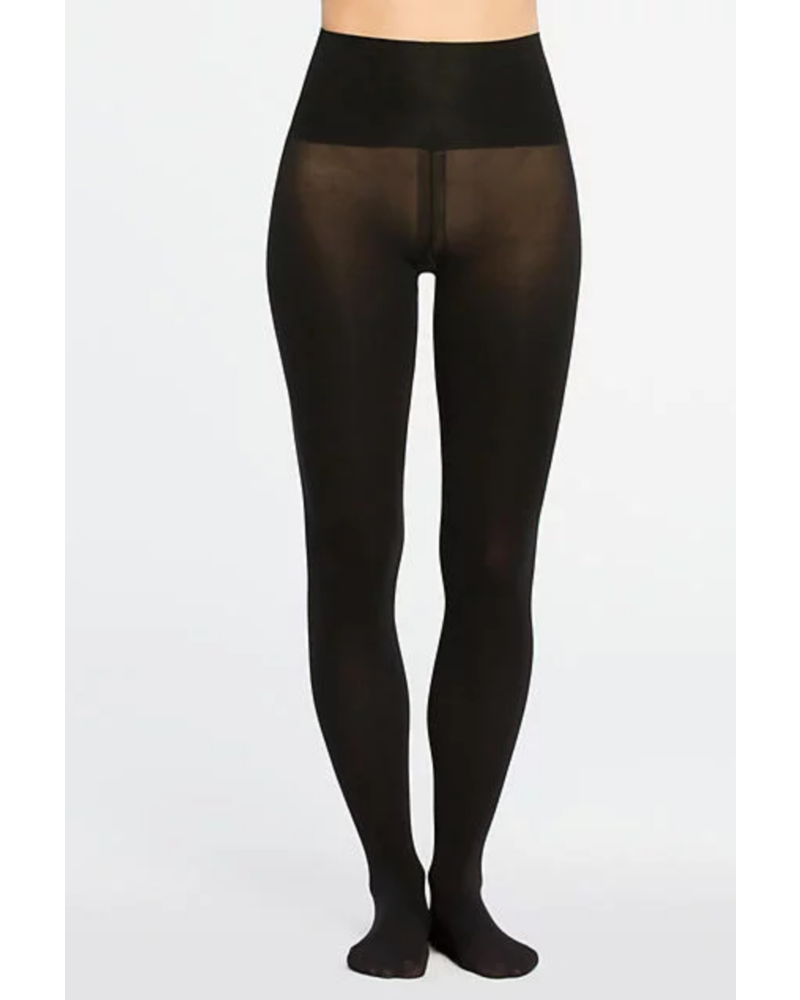 Spanx Plush Tummy Shaping Tights