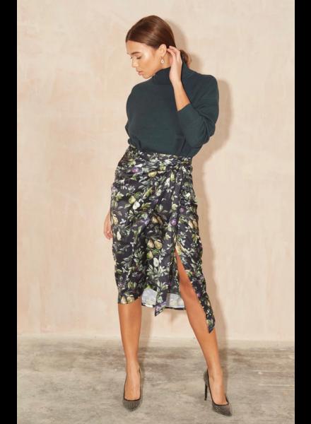 Never Fully Dressed Jaspre Wrap Skirt