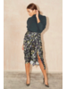 Never Fully Dressed Jaspre Wrap Skirt