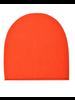 Carolina Amato Rolled Slouch Hat