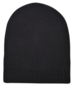 Carolina Amato Bulky Rib Hat
