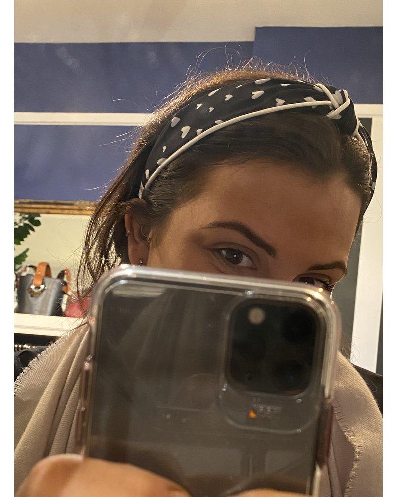 SS Heart Headband