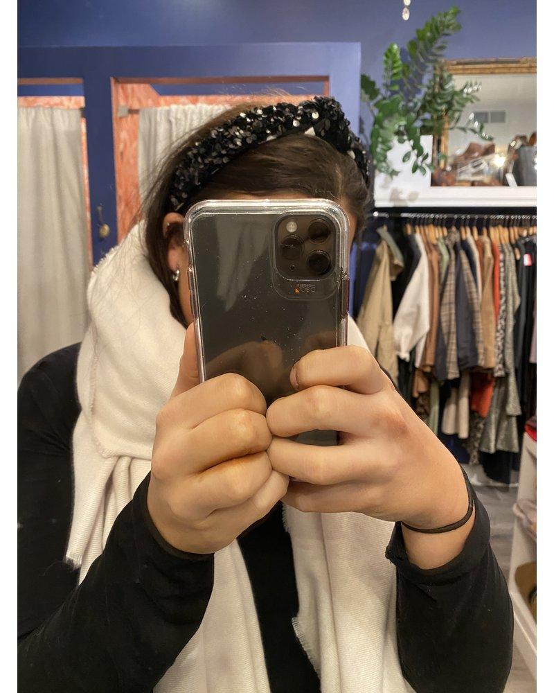 SS Sequin Headband