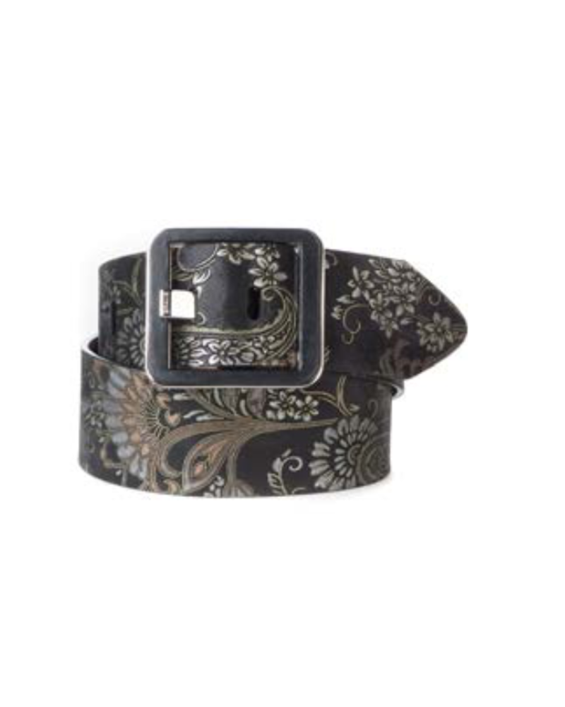 Brave Leather Makani Belt