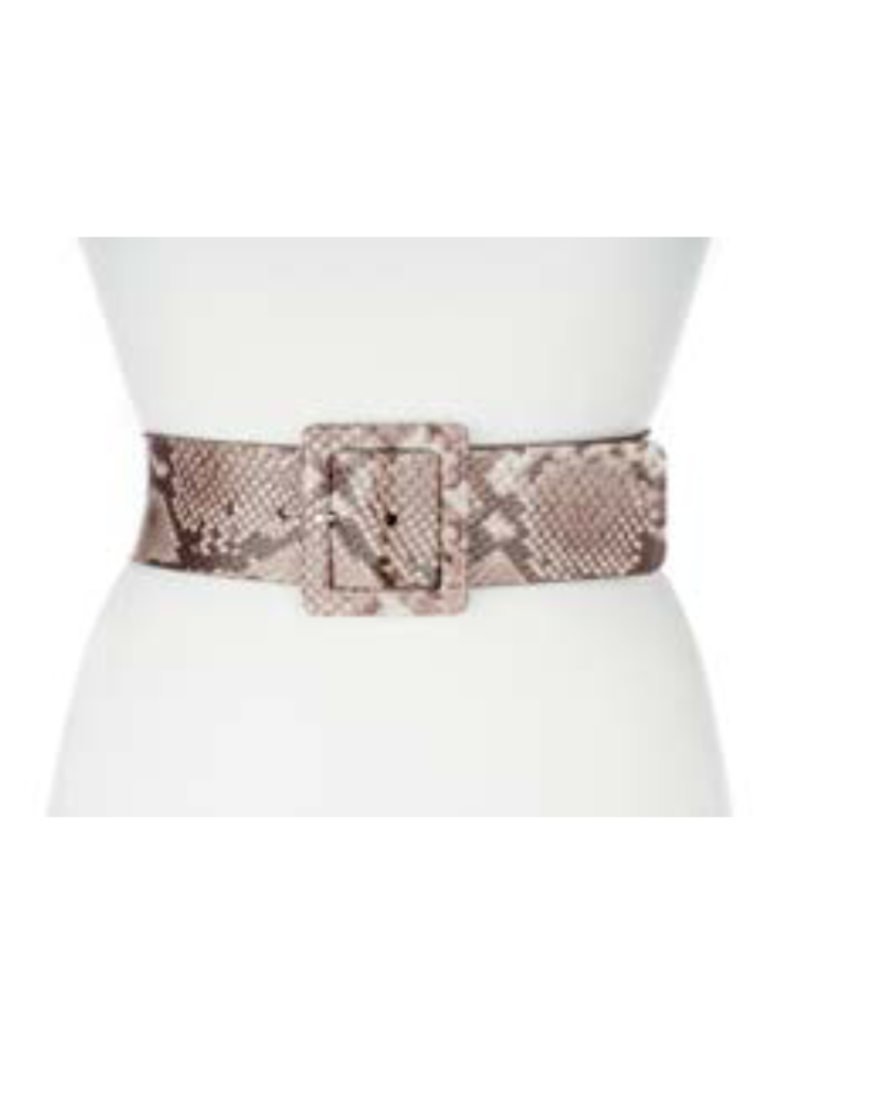 Brave Leather Dansi Belt