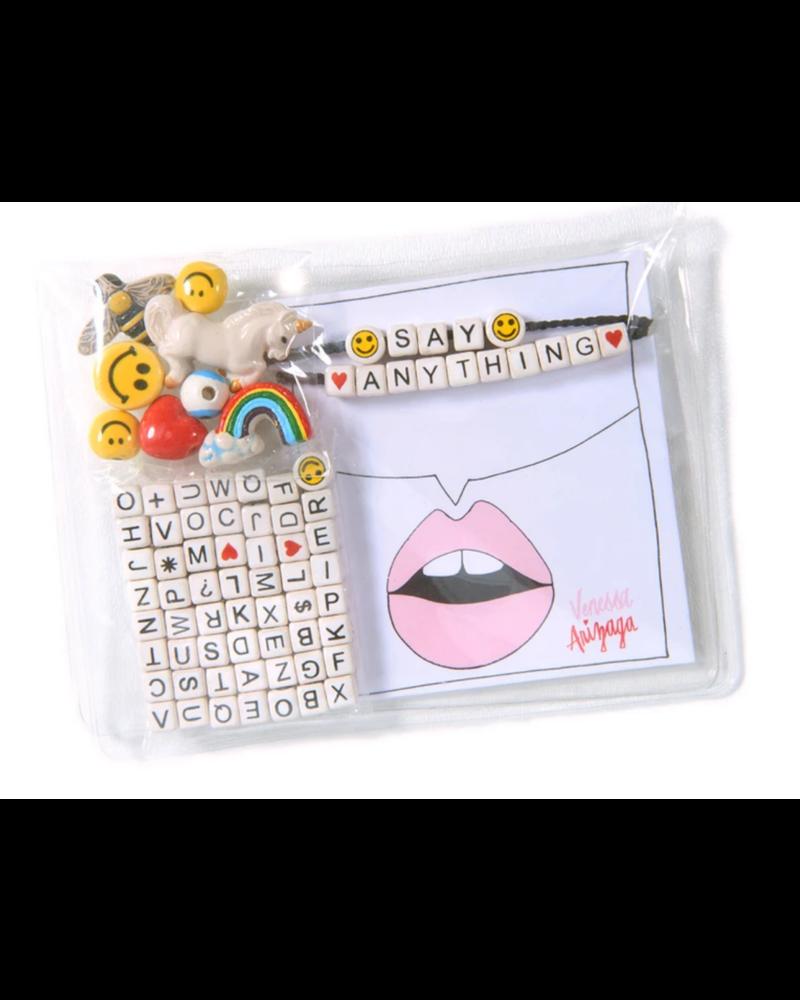 VA DIY Bracelet Set Kit