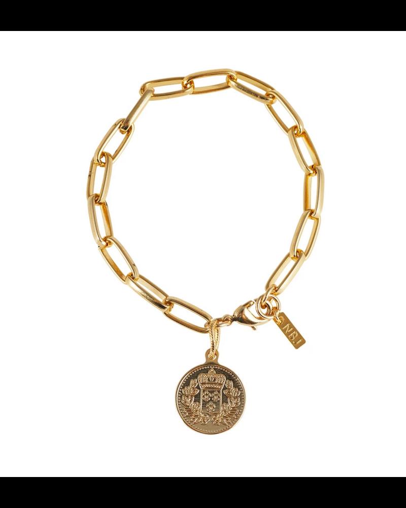 D'or Chain Bracelet