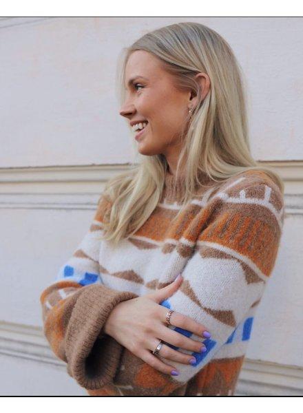 Just Female Melba Knit