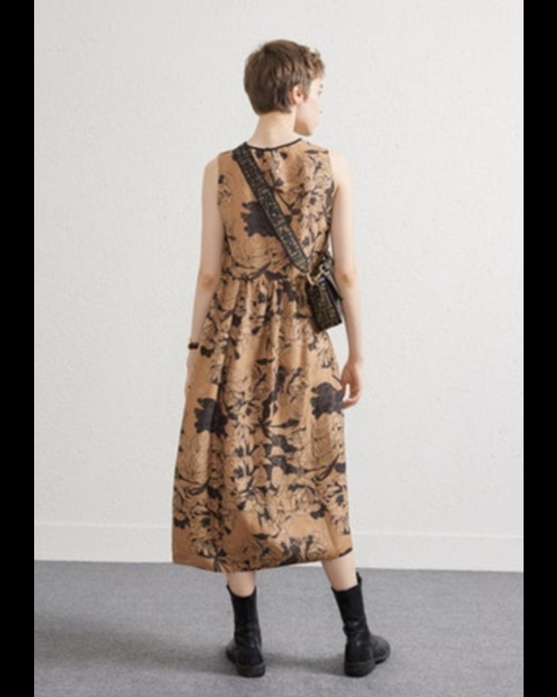 CAARA Veneto Dress