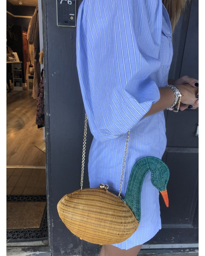 SERPUI Heron Duck Bag