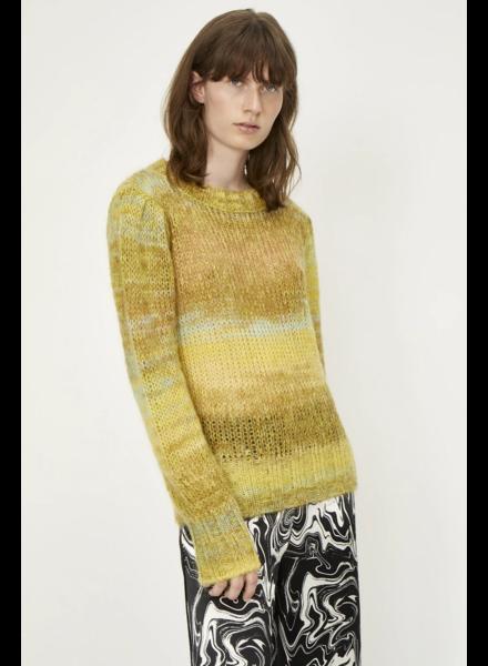 Just Female Lotus Knit Blouse