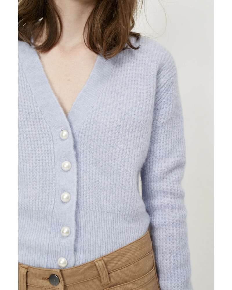 Just Female Rebelo Cardigan