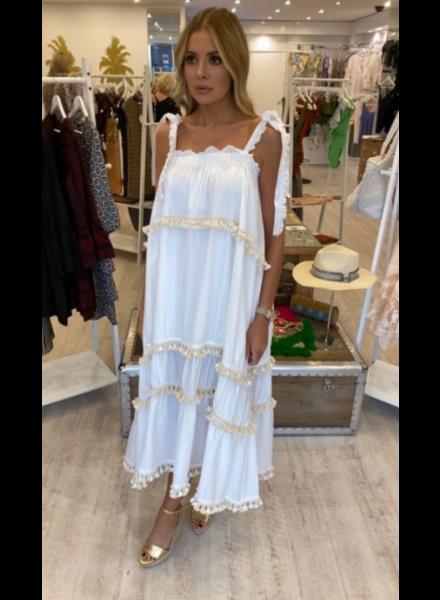 DEVOTION Theoni Dress