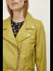 Just Female Mina Leather Jacket