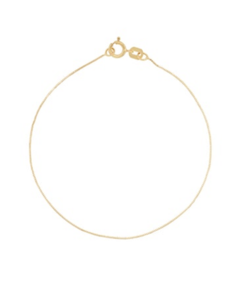 TAI Barely There Bracelet