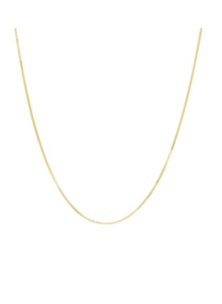 Tai Barely There Necklace