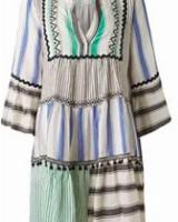Devotion Zakar Short Dress