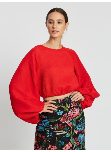 C/meo Collective Comes in Waves Top