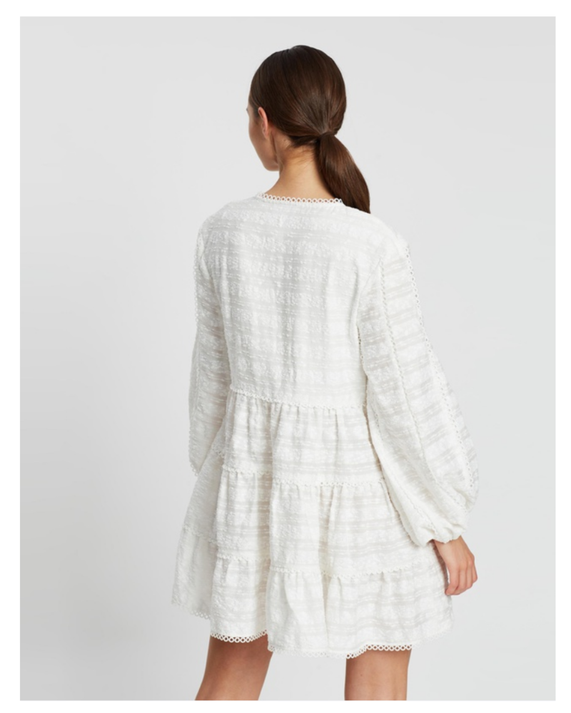 C/Meo Collective Lie Awake Dress