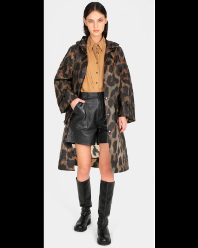 Ganni Thermoshell Jacket