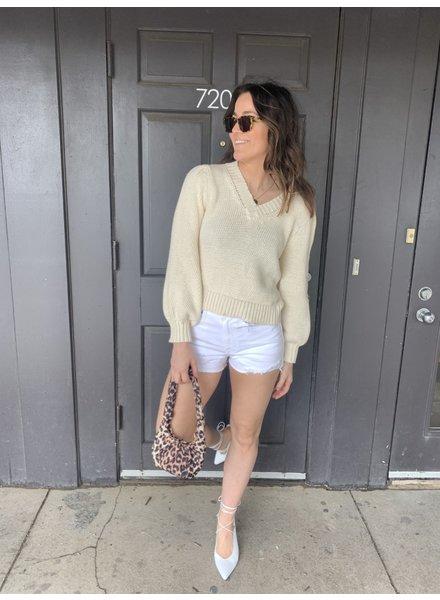 AYNI Lioba Sweater