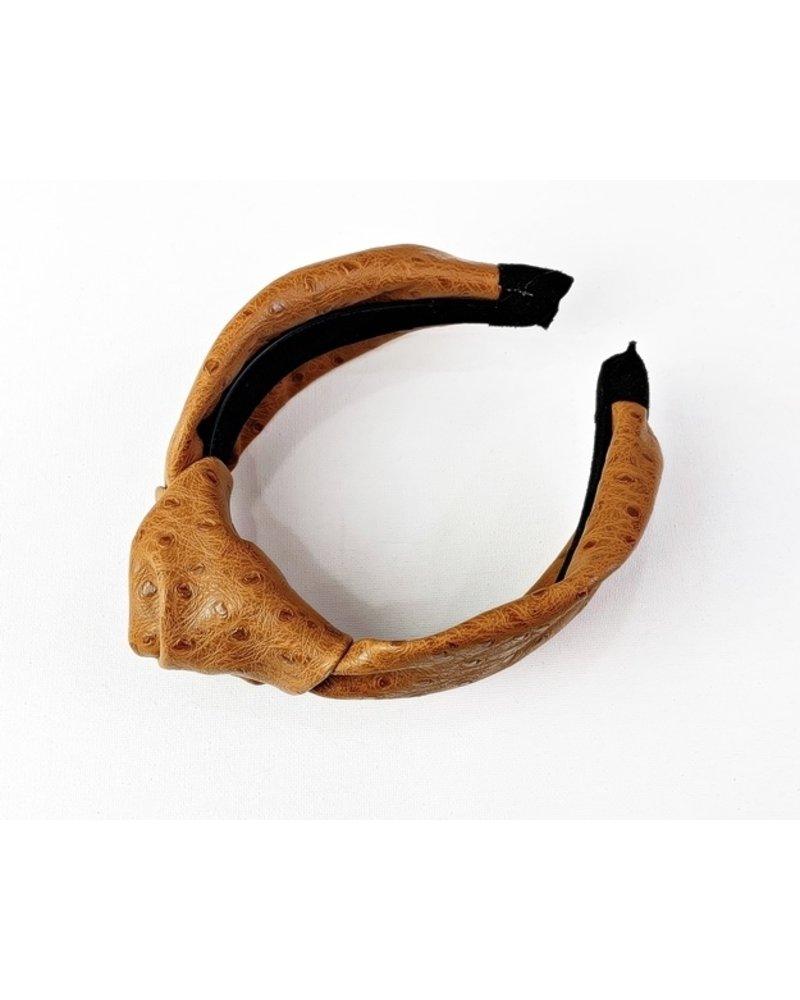 NAHMU Headband