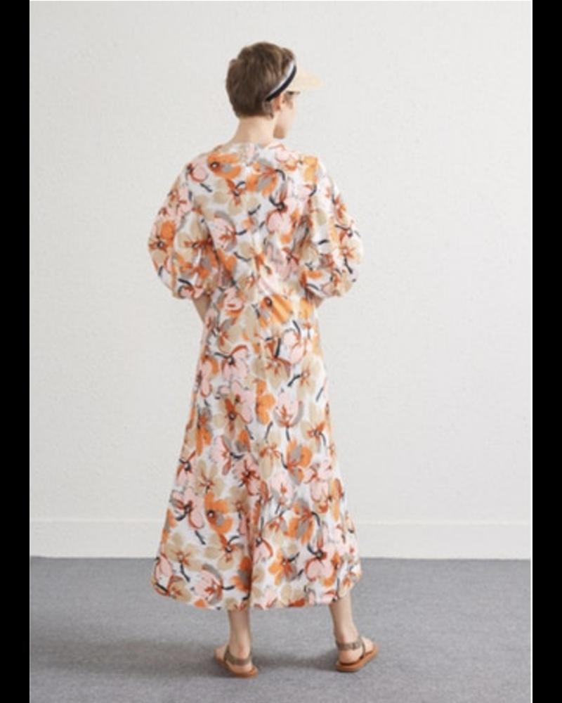 CAARA Asti Dress