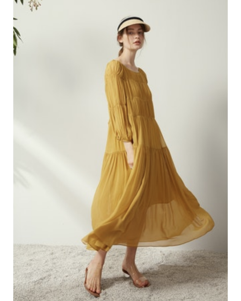 CAARA Terni Dress