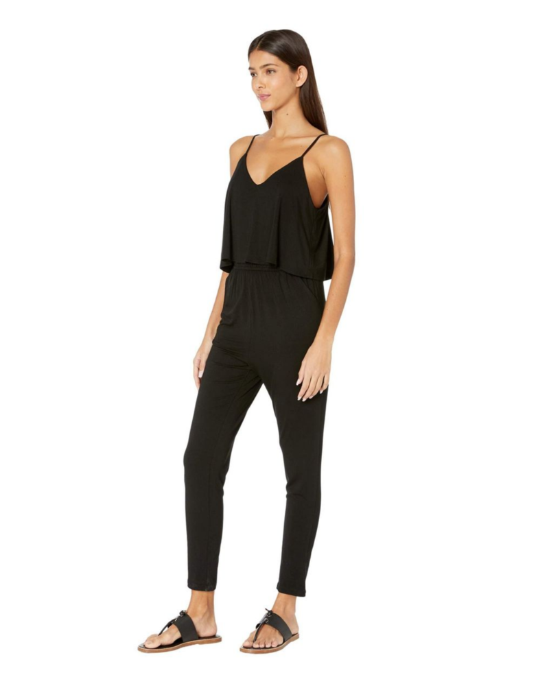 BB Dakota Jump Start My Heart Jumpsuit