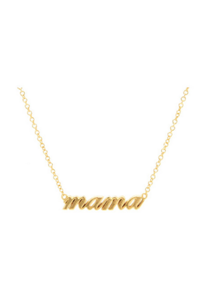Jurate Mama Necklace