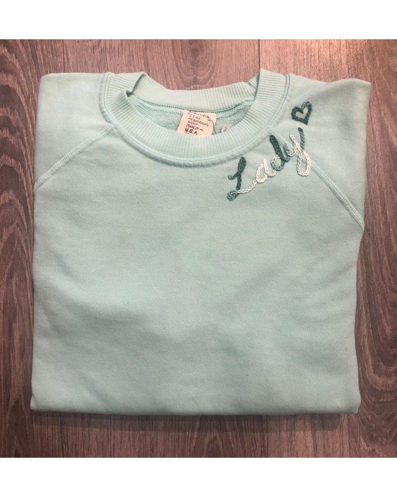 Lady Sweatshirt